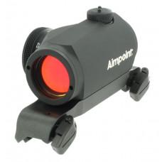 Коллиматорный прицел Aimpoint® Micro H-1 Blaser (2MOA)