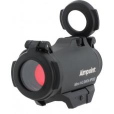 Коллиматорный прицел Aimpoint® Micro H-2 Weaver (2MOA)