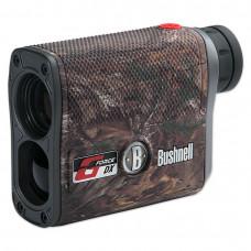 Лазерный дальномер Bushnell G-Force DX Realtree Xtra