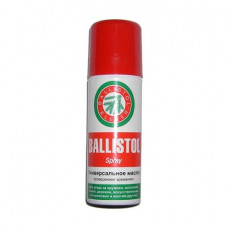 Масло оружейное Klever- Ballistol spray 100мл