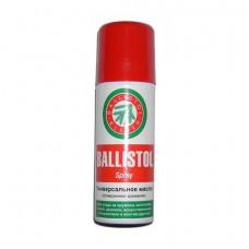 Масло оружейное Klever- Ballistol spray  50мл