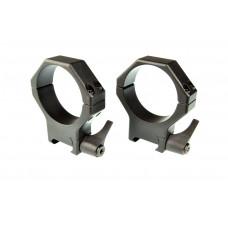 Быстросъемные кольца Contessa на Weaver D40mm BH14.5mm сталь