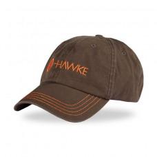 Кепка HAWKE Grey&Orange