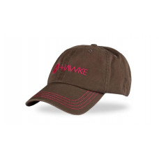 Кепка HAWKE Grey&Pink