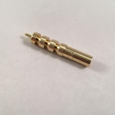 Вишер латунный J.DEWEY  .38/.357/9mm 38J внутренняя резьба