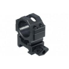 Кольца быстросъемные Leapers на Weaver на 26 мм, средние RG2W1154