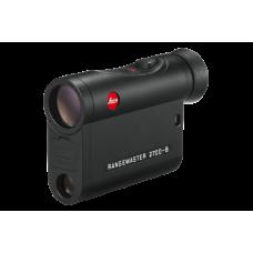 Дальномер Leica Rangemaster 2700CRF-B зеленый