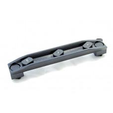 Кронштейн для Mauser M03 под шину Zeiss