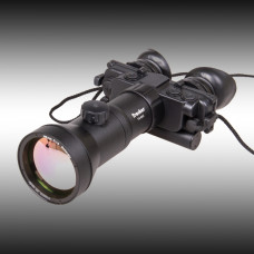 Тепловизионный бинокль Dedal Tracker-T4.642