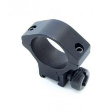Небыстросъемные кольца Recknagel d26 11mm, B 11mm