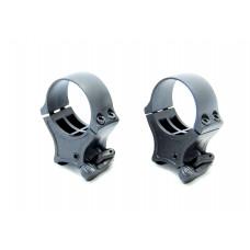 Кольца для Sauer 303 диаметр 30мм medium
