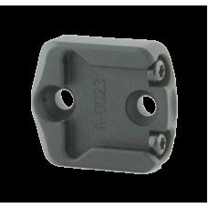 Адаптер для установки угломера на кронштейны Spuhr
