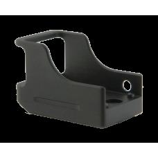 Адаптер для установки коллиматорных прицелов Burris Fastfire с защитной крышкой на кронштейны Spuhr