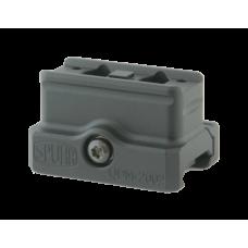 Быстросъемный кронштейн для Aimpoint Micro, Vortex SPARC® AR на Picatinny, H38 mm