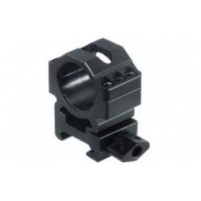 Кольца быстросъемные Leapers на Weaver на 26 мм, средние RQ2W1156